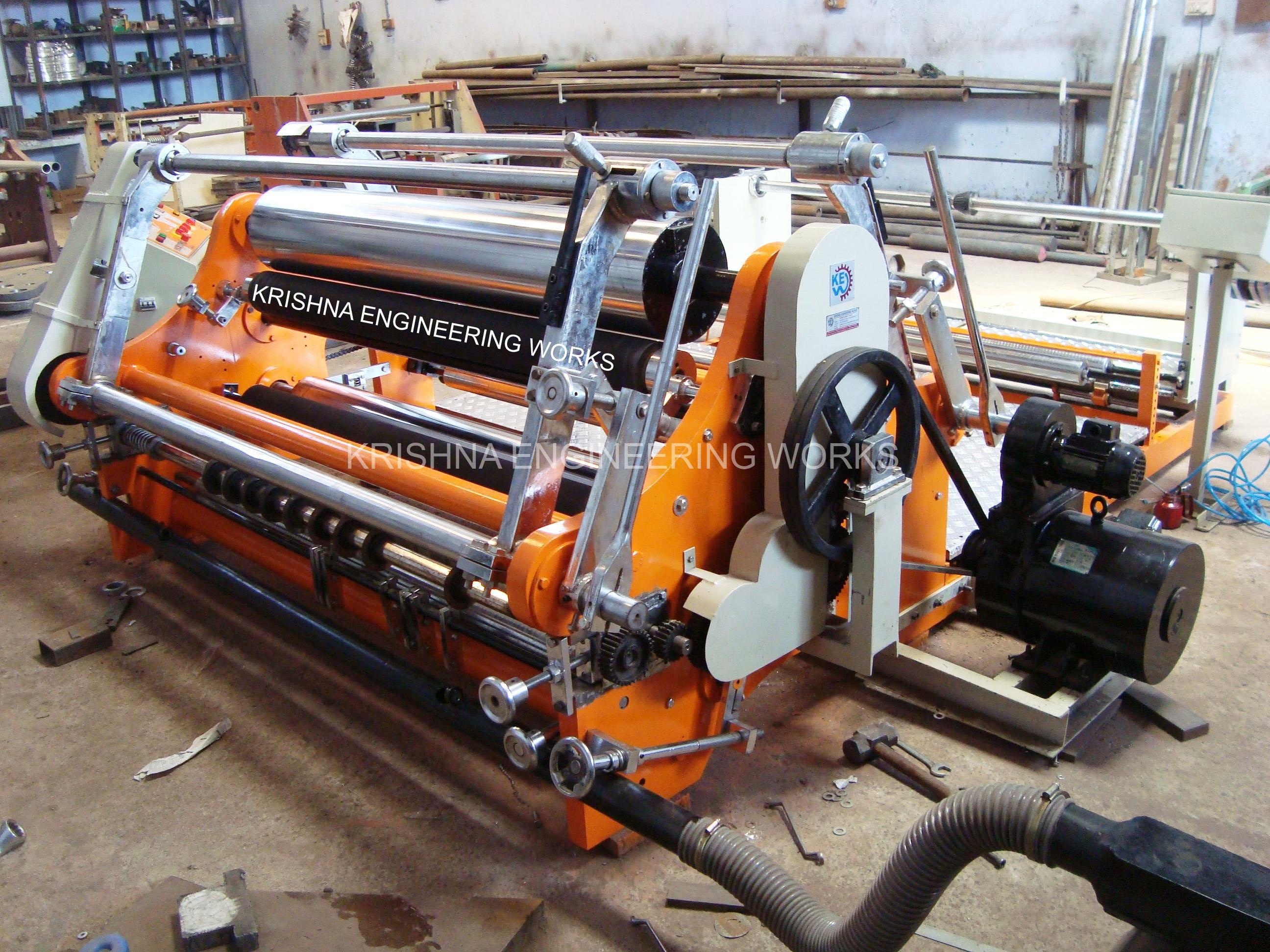 """<a href=""""http://www.krishnaengineeringworks.com.mx/maquina-de-rebobinadora-de-la-cortadora/"""">Máquina de Rebobinadora de la Cortadora</a>"""
