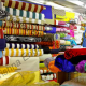 Maquinaria del Proceso de Materia Textil